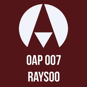 OAPodcast 007 - Raysoo
