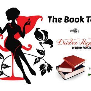 The Book Tea With Deidra Hughey: S.J. Dunn Angry Enough To Kill