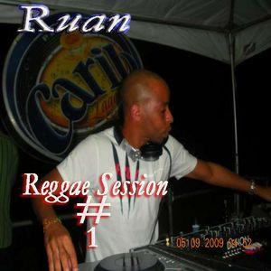 Reggae Session Mega Mix #1