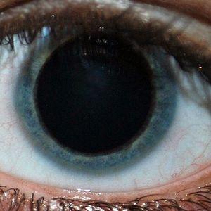 Dilate Eyeball Mix