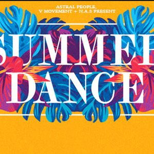 SUMMER DANCE HITS 2017 - pleasure time