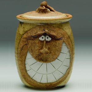 Dybkar Cookie Jar Show 119 Hour Two - James