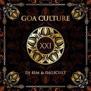 VA - Goa Culture Vol.21 (2016) Mixed By Dj Eddie B