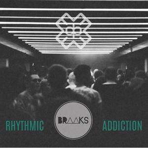 Braaks - Rhythmic Addiction Show #201 (D3ep Radio) 31/05/19