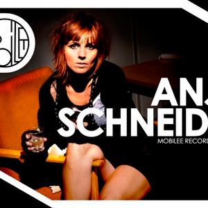 Anja Schneider  -  Mobilee Show on Ibiza Sonica  - 03-Nov-2014
