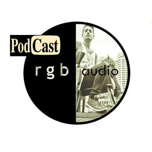 RGB Audio Podcast pilot (James Petrou)