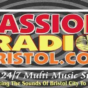 Turbofresh - Passion Radio Bristol Mix