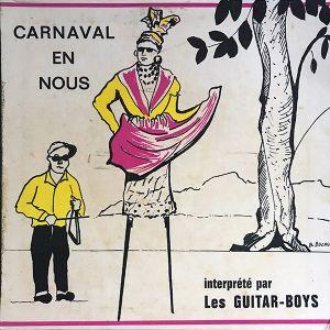 7 inches French Caribbean 1970s Carnival – Tumbélés, Biguines, Cadences