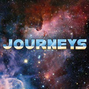 DJohnston - Journeys Hunee - 24 Nov 2018
