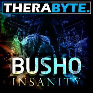 Busho - Infected Podcast 003 (May 2011 - 30min Guest Mix)
