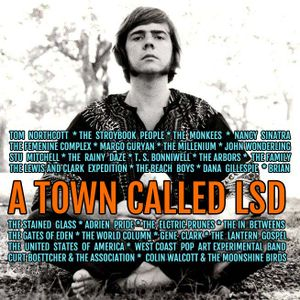 Playlist - A town called LSD