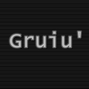 Gruiu' - How about it
