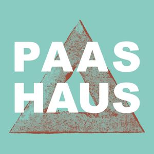 Paashaus mixtape 2017, mixed by DJ Joris
