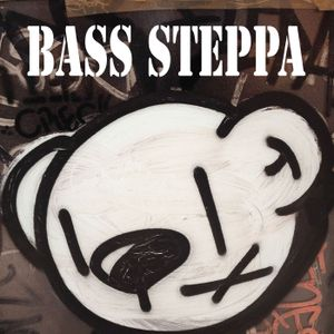 Bass Steppa Mega Mix VOL 1