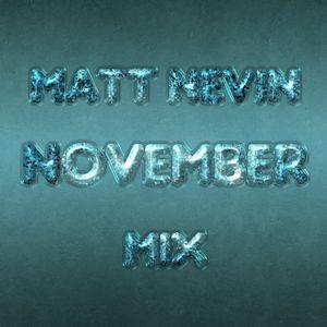 Matt nevin November Mix 2012
