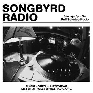 SongByrd Radio - Episode 2 - 1/7/18