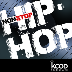 Non Stop Hip Hop | Fall '18 Ep. 05: Soul and Trap Jazz Hip Hop artists from the UK