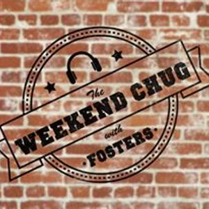 29/07/2017 - The Weekend Chug w/ Fosters Part 2