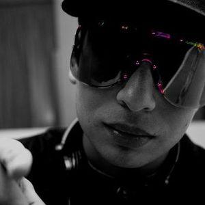DJ SANTA CRUZ - MIX MASTER MIX