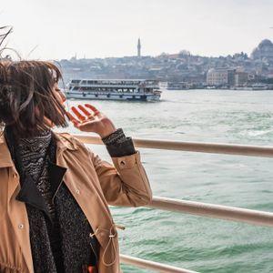 Special Dj Set Istanbul (Turkey) By Frank Master + Stefano Capasso