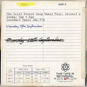 Radio Hour: 19th September 2011 [A]
