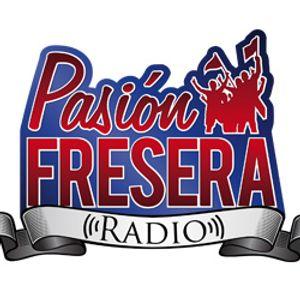 Pasión Fresera Radio: Programa del 23 de Agosto del 2012