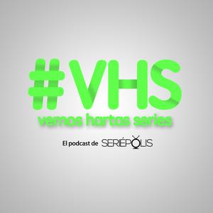 #VHS S01E20: Ash VS Evil Dead / Bones / Espías del Amor / Perros de la Calle