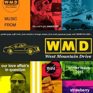 WMD third issue souvenir 20110218