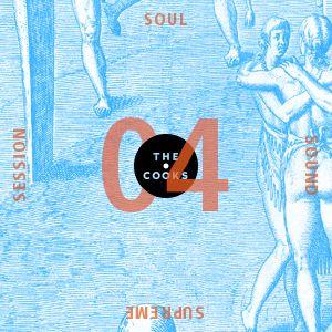 The RawSoul - Soul Sound Supreme Session 04