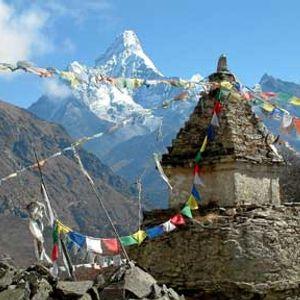 GlabTrotter - Puntata 03 - Nepal