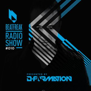 Beatfreak Radio Show By D-Formation #010 Live set from Cacao Beach, Bulgaria