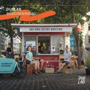 dublab Dialog - Reclaiming The Streets w/ Dr. Ute Symanski & Christoph Schmidt (August 2018)