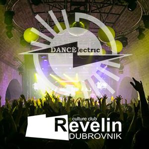 Culture Club Revelin DJ Contest for DANCElectric Residency by Sarelll
