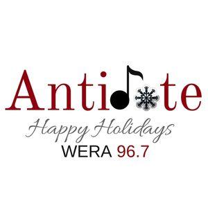 Ep 13: Northern British Women and World Salsa, plus Australia's best Christmas song...the Antidote!