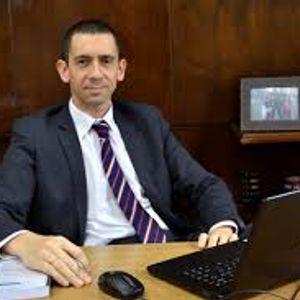 Juan Voelker, Dir Recursos financieros IM en HNEUDC