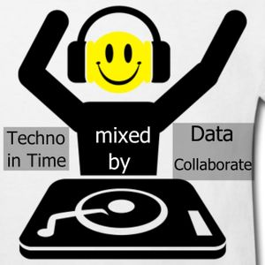 Techno in time