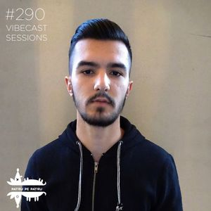 Iuly.B @ Vibecast Sessions #290 | 4pe4ro
