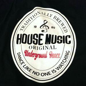 TRUE HOUSE HEAD THROWBACK #5