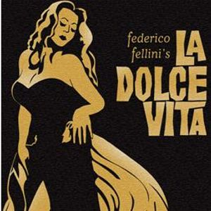 LA DOLCE VITA (LEX'S ITALIA TRIP) MIX