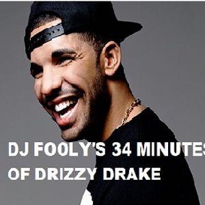 DjFooly's *34MinutesOfDrake*