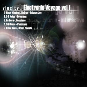 Electronic Voyage vol 1