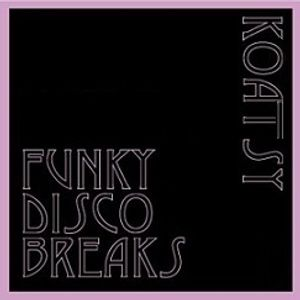 Funky Disco Breaks (2015)
