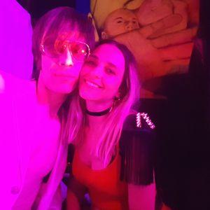 17.02.2018 Disco Bizarre #6 DJ Himself at the KitKat Club Berlin