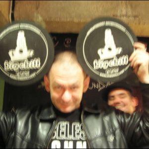 Mixmaster Morris @ Nubient / Big Chill Bar Feb 2014 pt2