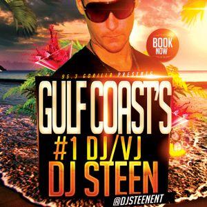 DJ STEEN WEUP MIX