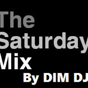 Saturday's mix part 2  by DIM DJR