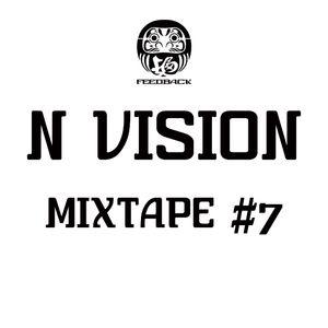 N VISION - MIXTAPE #7