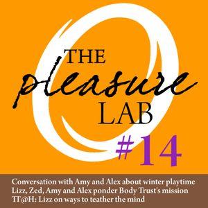 Pleasure Lab #14