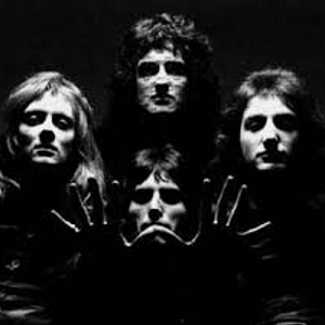 Another hour of the Friday Rock Show featuring various tracks by QUEEN!