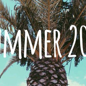 Dj B.Phoenix - Summer edits 2015 (Mix)